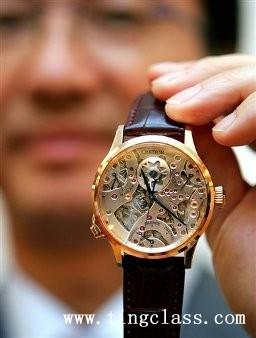 购买保值手表的十大原则