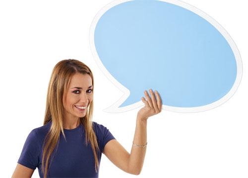 交际常用语 - 英语听力课堂