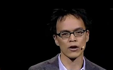 TED演讲 你存钱的能力跟你用的语言有关?