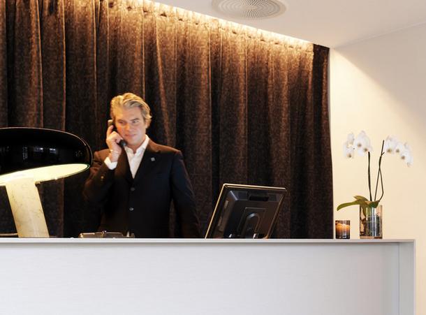 实境旅游英语 第39期:旅馆登记住宿(4)