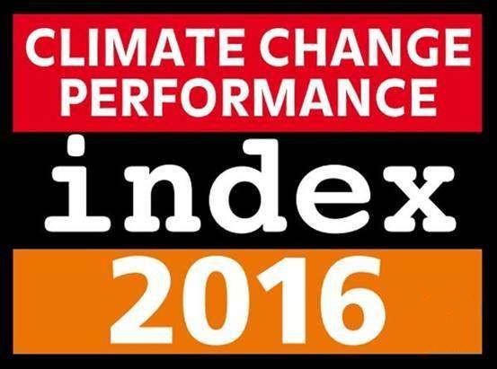 """""""气候变化表现指数""""出炉"""