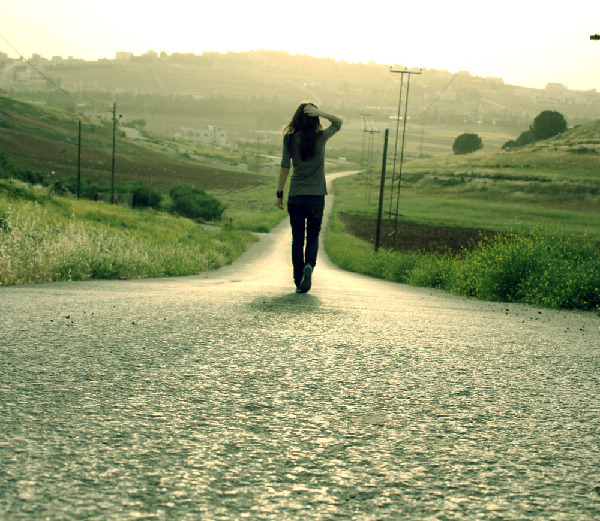 """钟情道路的""""道路迷"""""""