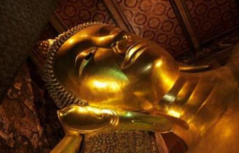 【BBC纪录片】佛教宝地 第16期:卧佛觉悟涅槃