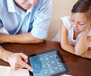 """数学差,怪""""父母数学焦虑""""?"""