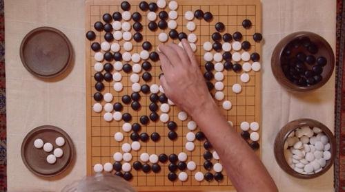 """围棋冠军败给""""人工智能"""""""