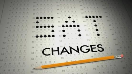 新SAT考试有哪些变化?