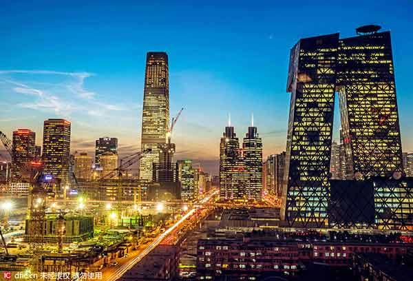 """北京成""""10亿美金富豪之都"""""""