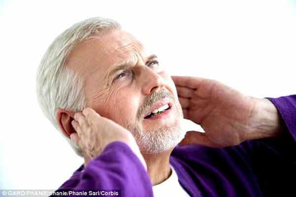 """头疼恶心疑似得了""""超声病""""?"""