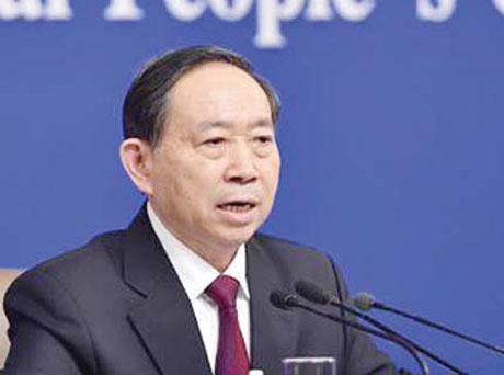 袁贵仁谈中国教育发展水平