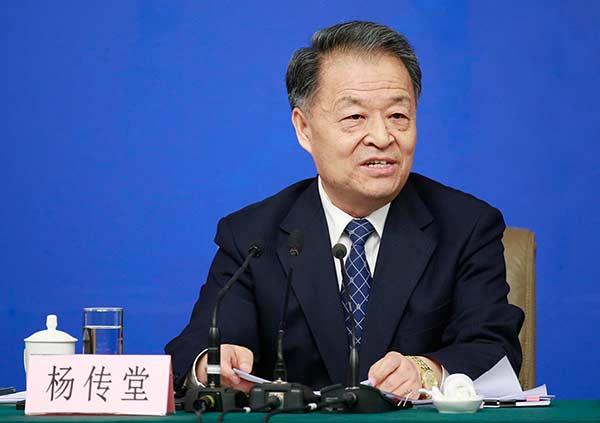 杨传堂:网约车对传统出租车行业带来巨大冲击