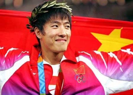 高中英语作文:Hero in My Heart我心目中的奥运
