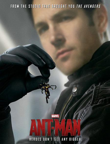 《蚁人》电影精讲