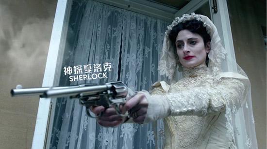 《神探夏洛克:可恶的新娘》电影精讲