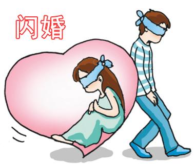 """上海现""""楼市离婚潮"""""""