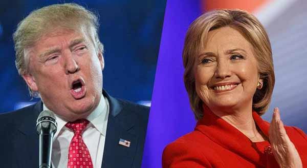 """跟外媒学美国大选中的""""撒谎"""""""