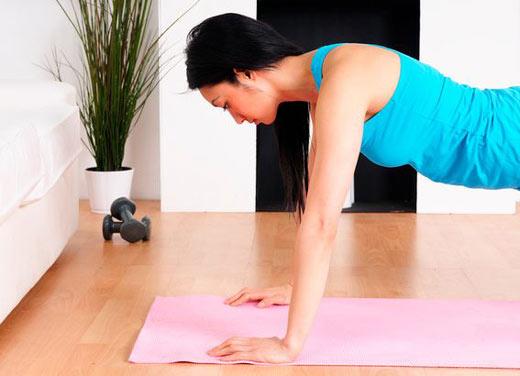 每周锻炼2.5小时可抵消终日久坐的危害