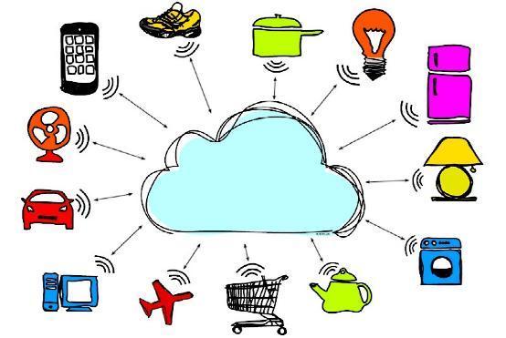"""新一代信息技术""""窄带物联网"""""""