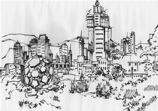 高中英语作文:descriptionofMyHometown家乡嘛栖霞区主城区的考高中可以南京图片