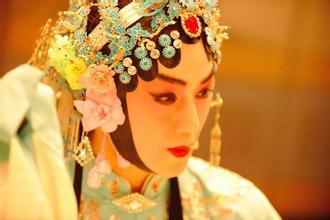 初中英语作文:Mei Lanfang梅兰芳