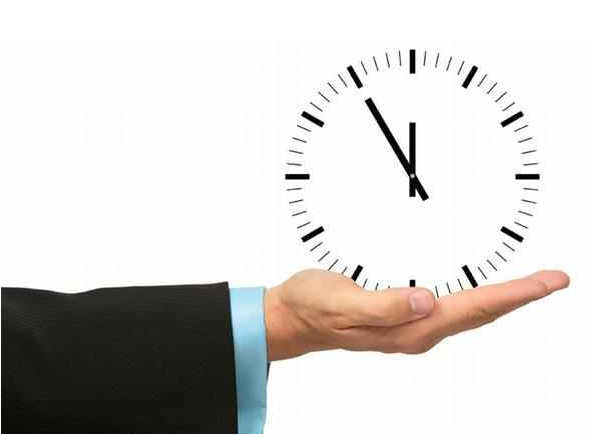 高中英语高中:Punctuality守时-作文听力龙州县课堂图片