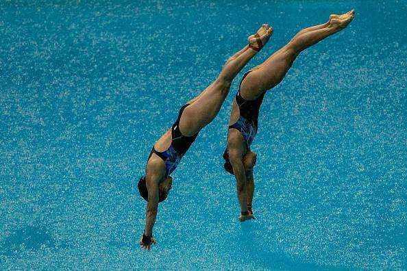 奥运赛事分类词汇-跳水