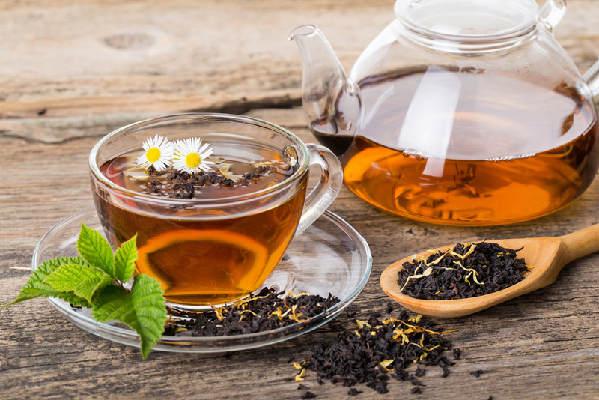 Tip Talk: 你爱喝哪种茶?