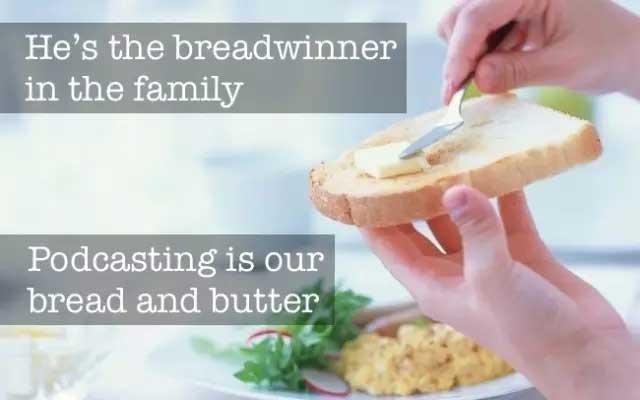 Food英语用处多,除了吃,还能形容人!
