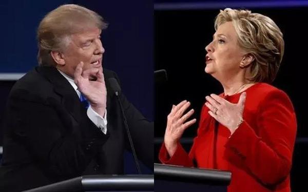 看美国大选辩论学英语系列(一)