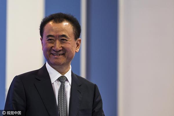 """中国造富能力强劲 将迎来""""亿万富豪财富代际移交"""""""