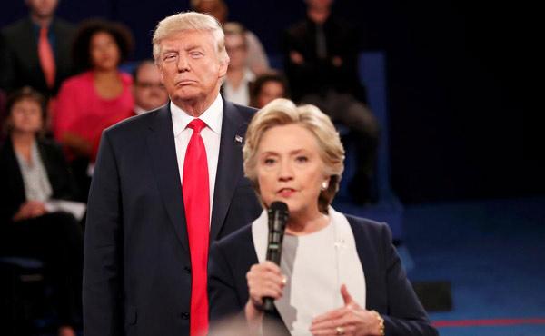 看美国大选辩论学英语系列(二)