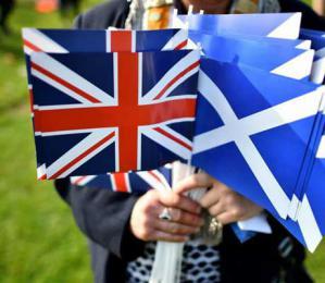英国脱欧,苏格兰脱英?苏格兰将举行第二轮脱英独立公投