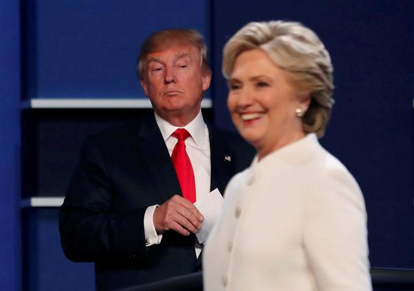 看美国大选辩论学英语系列之三