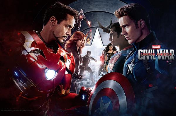 《美国队长3:内战》电影精讲(视频)