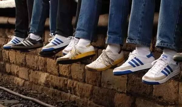"""你是""""运动鞋迷""""吗?"""