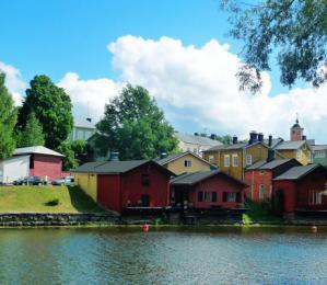 芬兰:无论工作与否每人每月发560欧保障金
