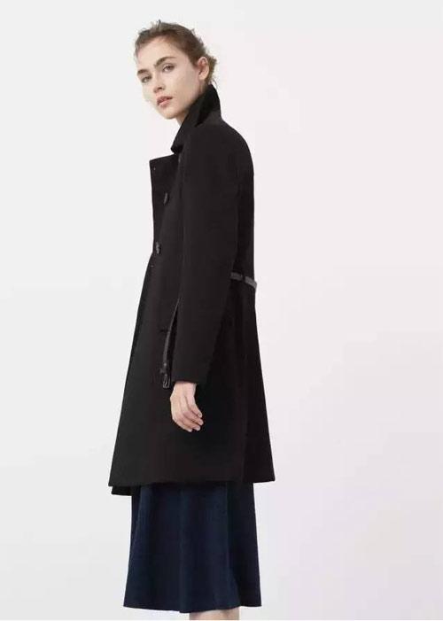 各种毛衣和大衣外套的英语表达大全