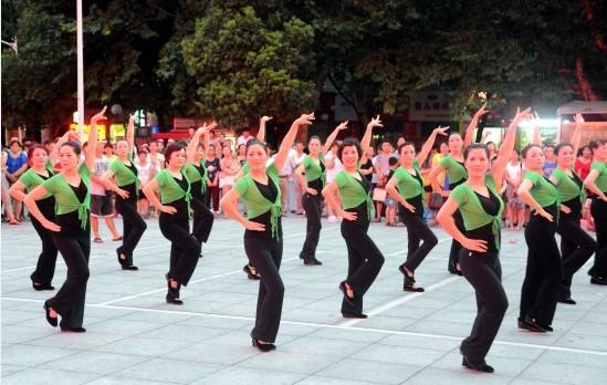 北京:广场舞扰民或受治安处罚