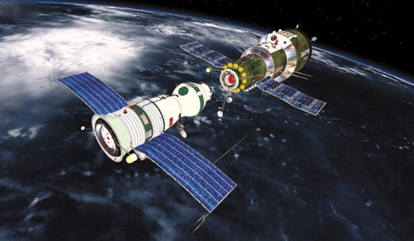 中国空间站核心舱明年升空