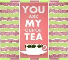 听说下雨天,中国的茶文化和英文很配哦!