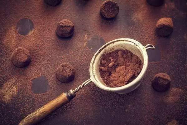 世界上居然有这么多种巧克力?巧克力英语超级大科普