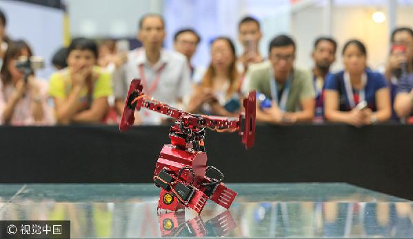 """""""建设现代化经济体系""""透出新时代中国经济新信号"""