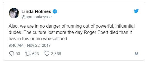 牛津热词:黄鼠狼洪水