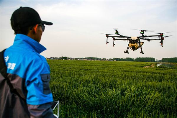 无人机管理暂行条例公开征求意见