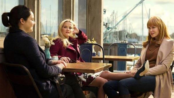 梅姨加盟《大小谎言》第2季 其实她还出演过这么多电视剧