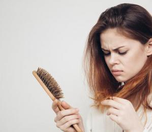 究竟吃什么对头发好呢?这10种食物助你解决脱发烦恼