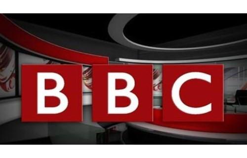 BBC员工年薪_英语头条