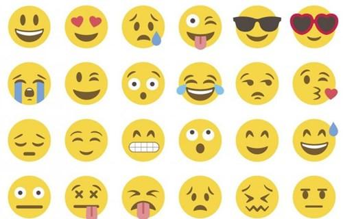 你觉得在邮件中插入笑脸表情会使你显得更友好吗?还是好好想想吧_最新英语新闻