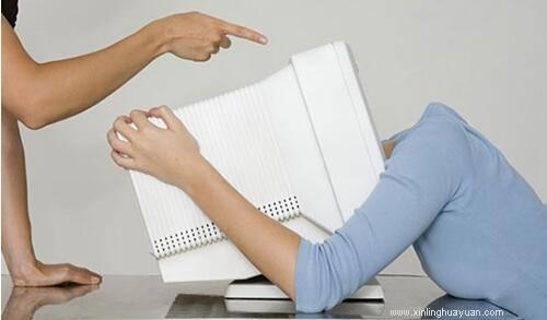 如何缓解职场尴尬症?