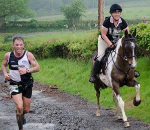 人类为什么能成为地球上最厉害的长跑健将?