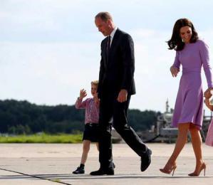 预产期临近,看看凯特王妃待产包里都有啥?